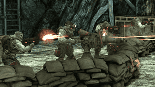 Illustration for article titled Gears of War 2 - The Non-Review Review