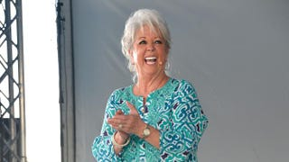 Paula DeenFrazer Harrison/Getty Images