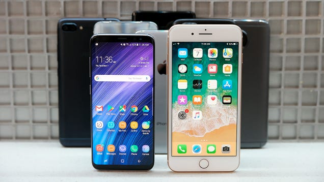 The Best Smartphone for Everyone