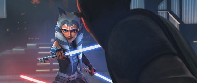 That Incredible Clone Wars Fight Is Even Better When It s Synced Up With Revenge of the Sith