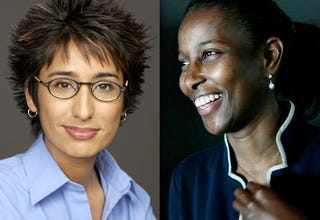 Illustration for article titled Ayaan Hirsi Ali Vs. Irshad Manji: Which Infidel Would You Rather Have A Beer With?