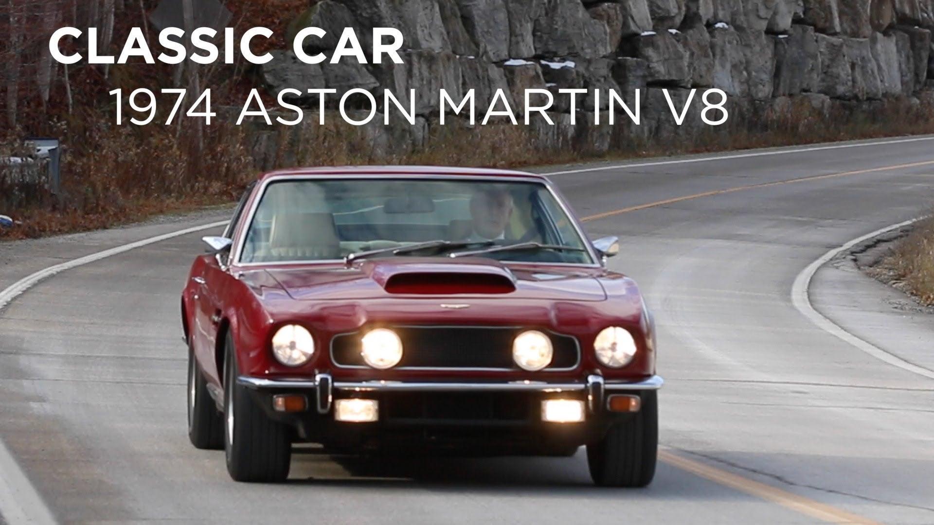 Classic Car Clubs Ontario