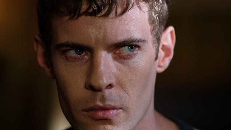 Harry Treadaway (Photo: AT&T Audience Network)