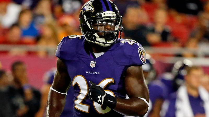Ravens Safety Matt Elam Arrested With Quarter Pound Of Weed