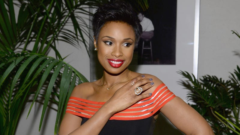 Illustration for article titled Jennifer Hudson Is Very Offended By the Media