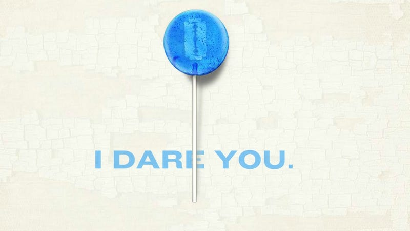 Illustration for article titled Take This Lollipop… If You Dare