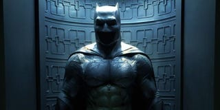 Illustration for article titled Ben Affleck May Direct A 2018 Batman Solo Film Called The Batman