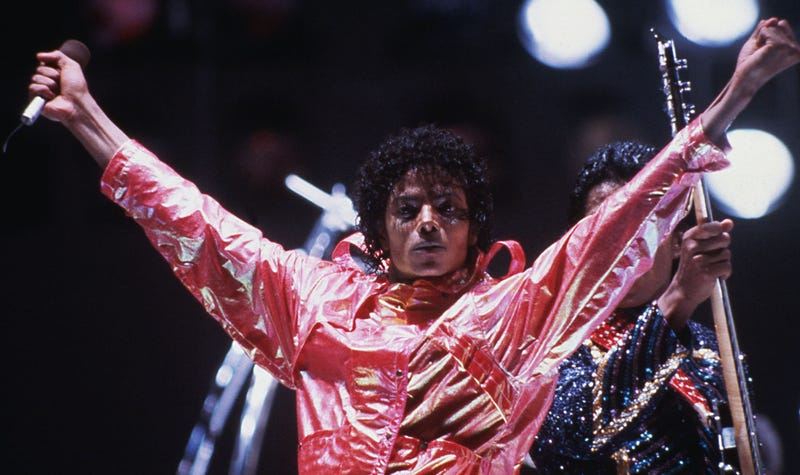 Illustration for article titled Radiografía de un temazo: el secreto de Michael Jackson para escribir clásicos eternos (y contagiosos)