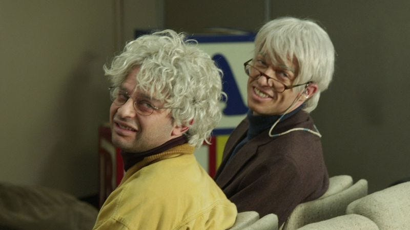 (Photo: Kroll Show/Comedy Central)