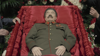 Illustration for article titled Russian Culture Ministry sues theater that screened The Death Of Stalin