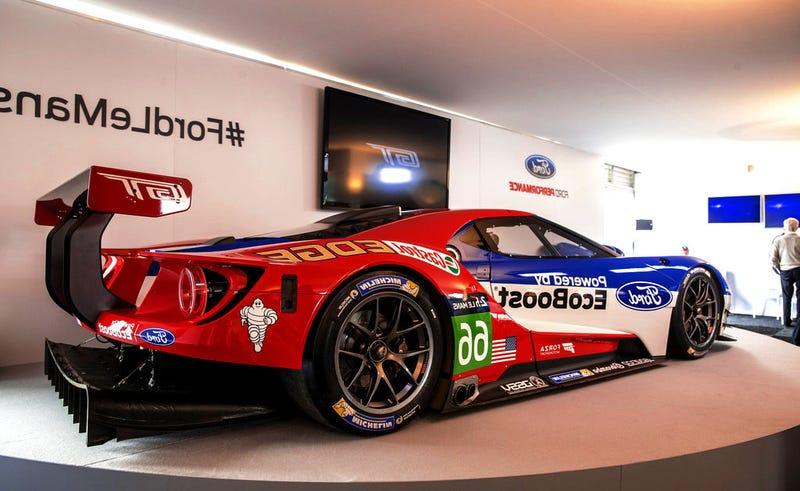 Illustration for article titled I still want a V8 GT