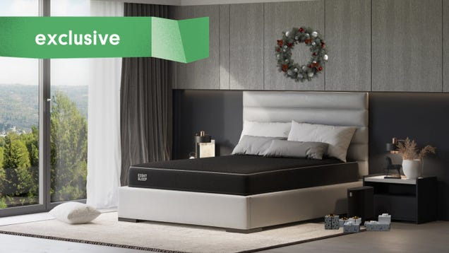 Our Readers  Choice Eight Sleep Pod Smart Mattress Is $350 off With This Exclusive Promo Code