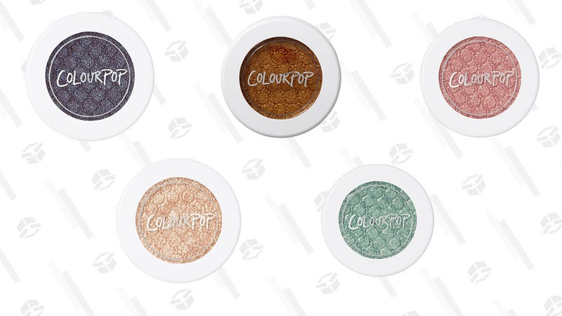 ColourPop Super Shock Shadow | $4 | Ulta