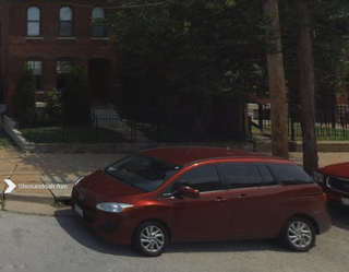 Illustration for article titled Bing Maps has street view