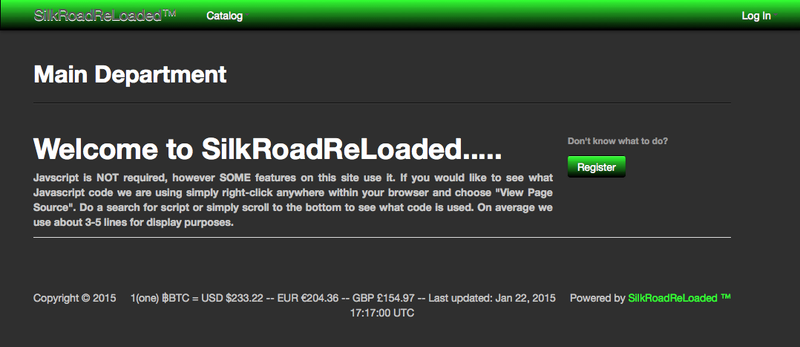I2P: The Super-Anonymous Network That Silk Road Calls Home
