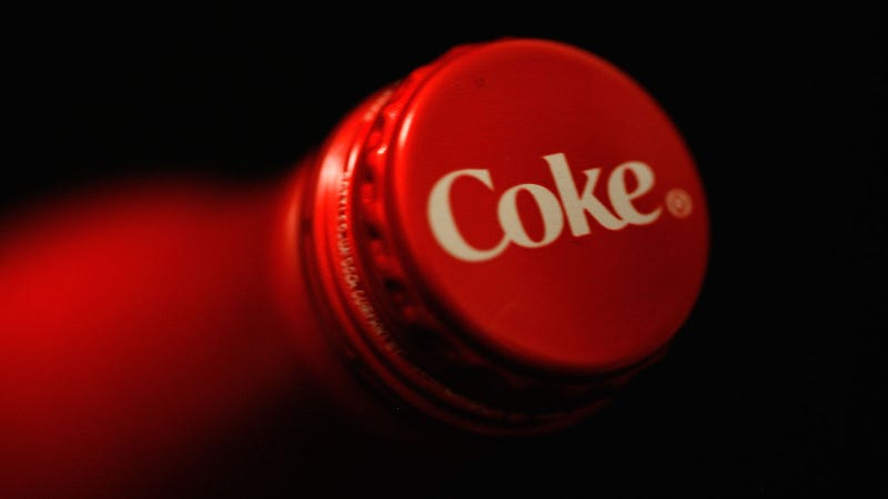 Illustration for article titled In a Blatant Attack Against Rum, Coca-Cola Launches Alcoholic Beverage