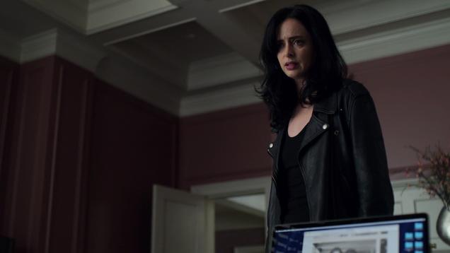 Jessica Jones' sixth episode feels like a season finale—until it doesn't