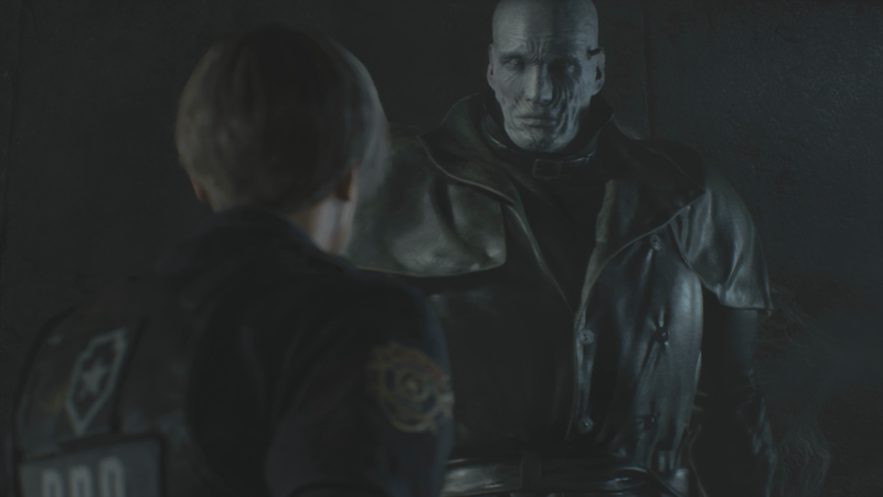 Resident Evil 2 [PS4]   $30   Amazon   Clip the couponResident Evil 2 [Xbox One]   $30   Amazon   Clip the coupon