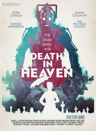 Illustration for article titled What Hit and What Missed In Doctor Who's 'Death In Heaven'?