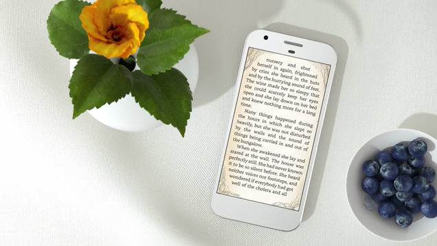 photo image Get the Most Out of Your Kindle iOS App