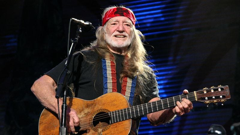 Willie Nelson (Photo: Getty Images/Taylor Hill)