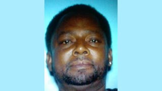 An undated photo of Wayne Anthony HawesColumbia County, Ga., Sheriff's Office