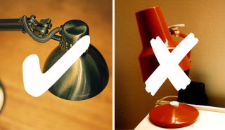 Illustration for article titled When Should You Not Use a Energy-Saving CFL Bulb?