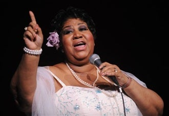 "Illustration for article titled R-E-S-P-E-C-T: Aretha Doesn't Have Any For ""Beyonce Who?"""