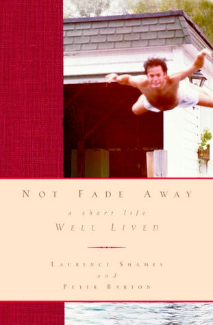 Illustration for article titled Not Fade Away A Short Life Well Lived Pdf Download