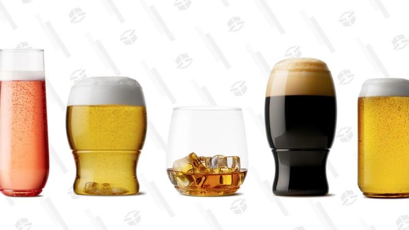 Tossware Premium Disposable Plastic Drinkware