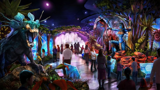 Illustration for article titled Avatar Exhibition Will Tour The World To Remind You Avatar 2 Is A Thing