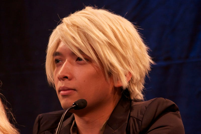 Rooster Teeth Animator Monty Oum Dies At 33