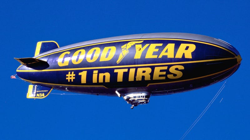 Goodyear's G159 is the subject of two ongoing investigations