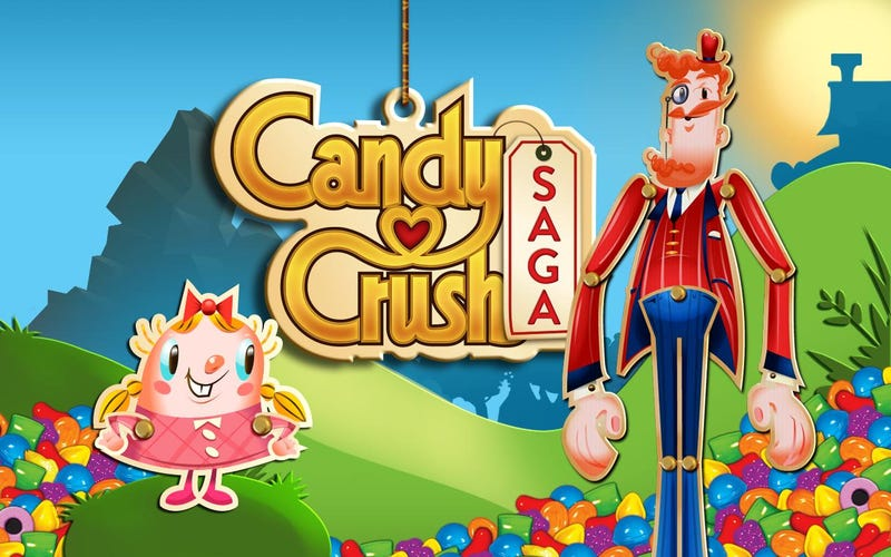 Illustration for article titled Open Letter From King, Makers of Candy Crush Saga