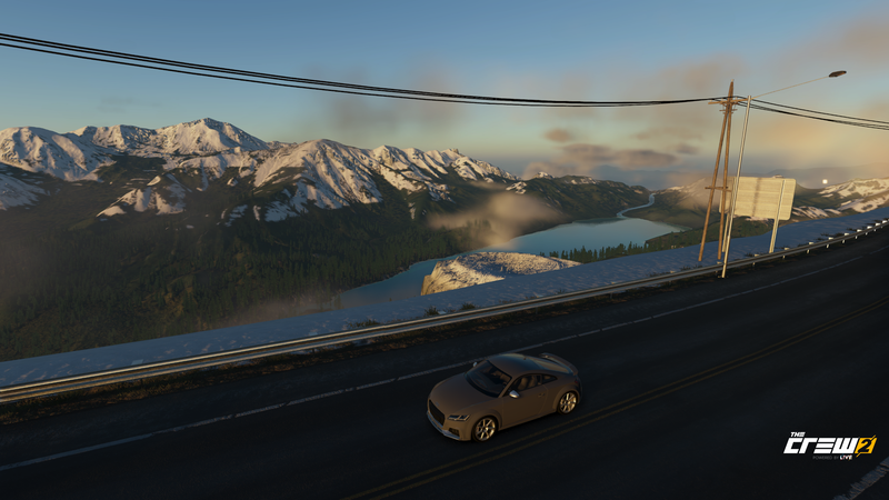 Illustration for article titled Nice, Ubisoft (+The Crew 2 photodump)