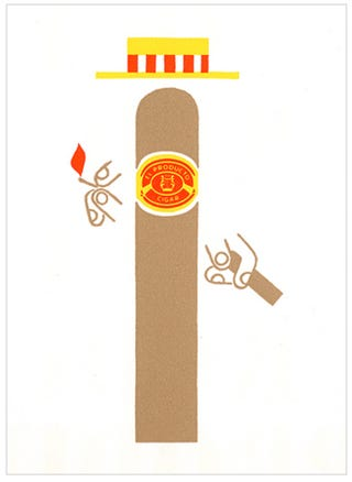 Illustration for article titled Gallery: The Logo Art of Paul Rand