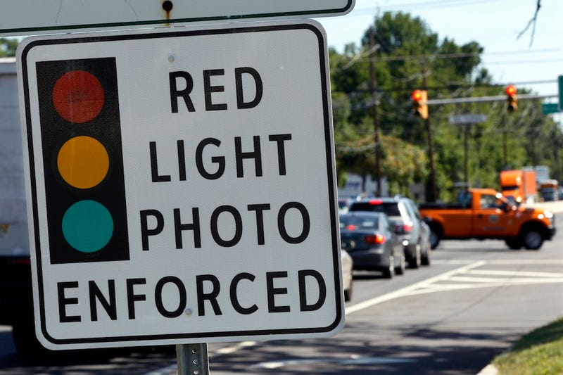Illustration for article titled I Think Red Light Cameras Are Great, And Here's Why