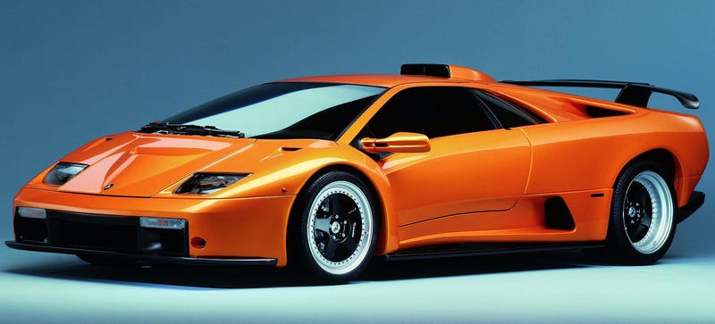 lamborghini diablo news videos reviews and gossip jalopnik. Black Bedroom Furniture Sets. Home Design Ideas