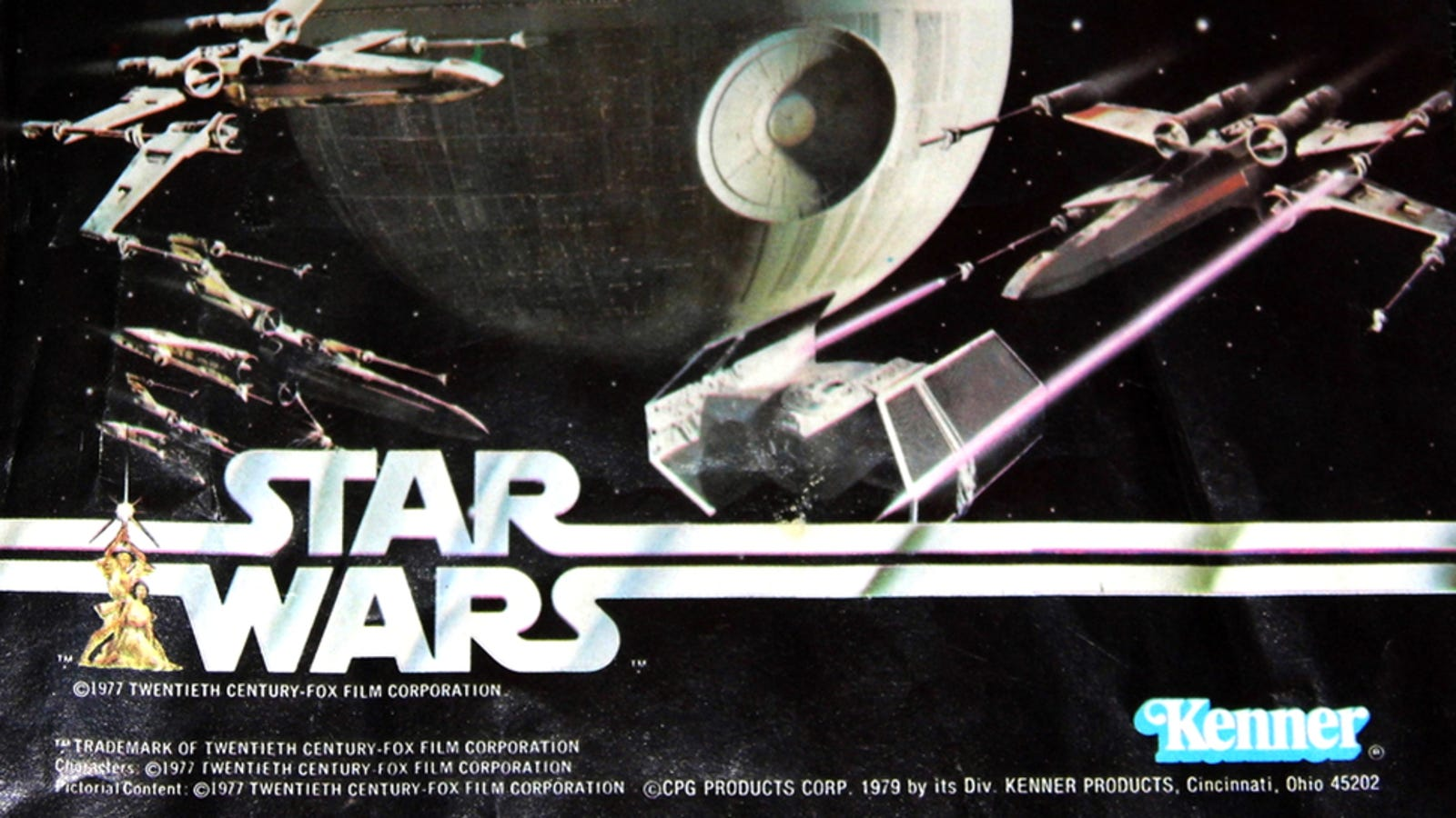 Have the Best Day Ever and Watch Over 100 Amazing Vintage Star Wars Toy Commercials
