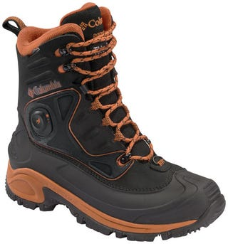 5a1cb07aa6b Columbia's Heated Bugathermo Boots Aren't Really So Hot