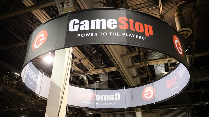 Illustration for article titled GameStop Will Be Open On Thanksgiving This Year, To Employees' Dismay