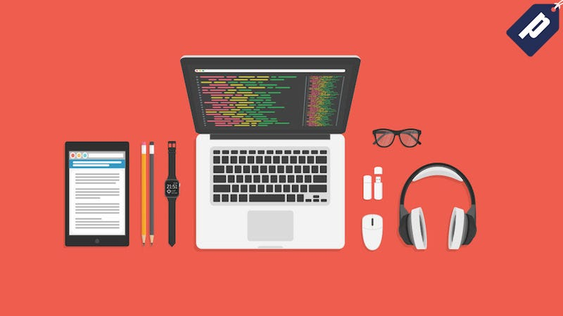 Illustration for article titled Pay What You Want: Learn To Code With This 150+ Hour Training Bundle