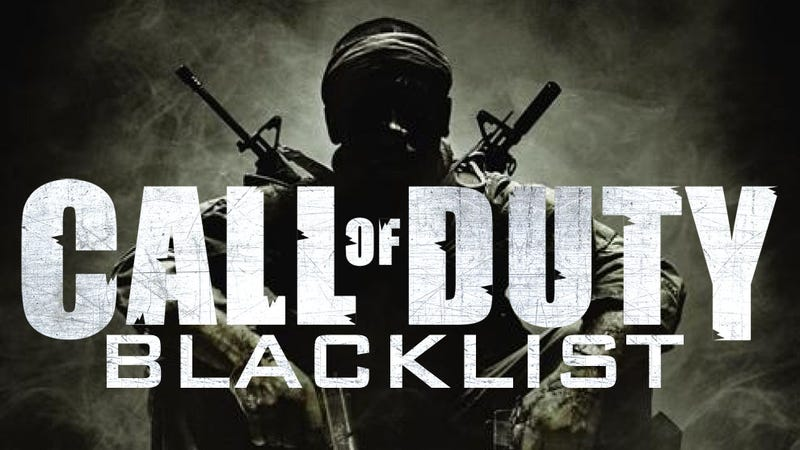 Illustration for article titled Reporter: Activision Blacklisted Us Because I Refused to Pull Call of Duty Sequel Story [UPDATE]