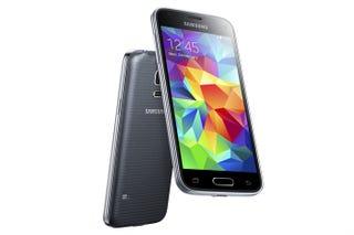 """Illustration for article titled La versión """"mini"""" del Samsung Galaxy S5 ya está aquí"""