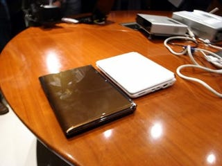 Illustration for article titled Asus' Ultimate Eee PC S101 Will Have 64GB SSD, $899 Price Tag
