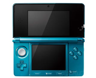 Illustration for article titled The Nintendo 3DS Has A Release Date