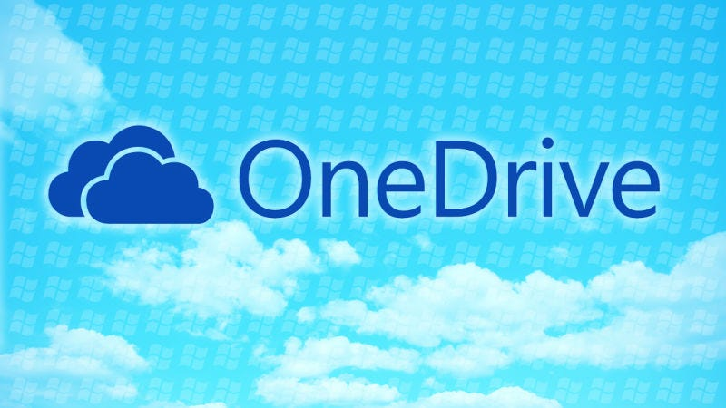 Illustration for article titled Microsoft Downgrading OneDrive Storage Plans For All Users