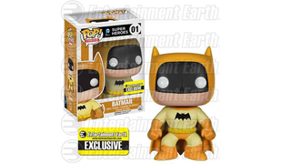 Illustration for article titled We Might Not Get Rainbow Batman Figures, But At Least There's Pop Vinyls