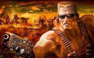 Illustration for article titled Duke Nukem Stripped From Upcoming Duke Nukem Games