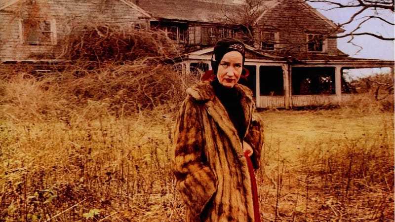 Illustration for article titled Albert Maysles, the Documentarian Behind Grey Gardens, Has Passed Away